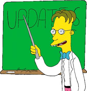 Botticelli update: Telegram BOT API 3 1
